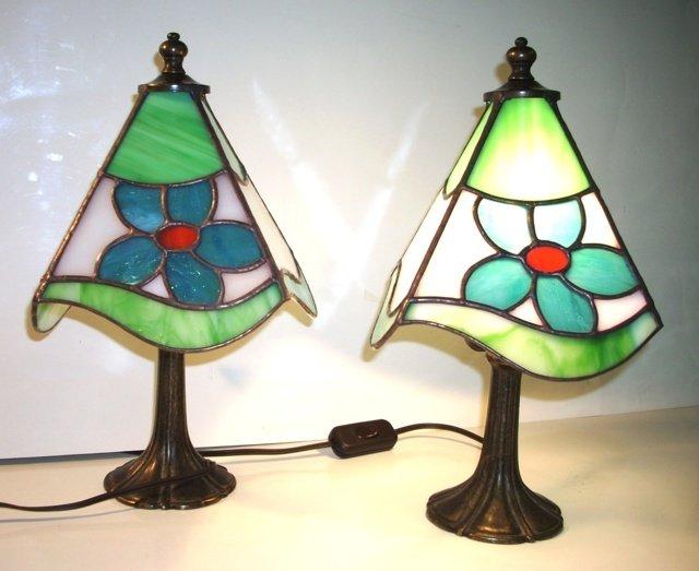 Lampade Da Tavolo Con Base In Ceramica : Immagine lampade da tavolo con base
